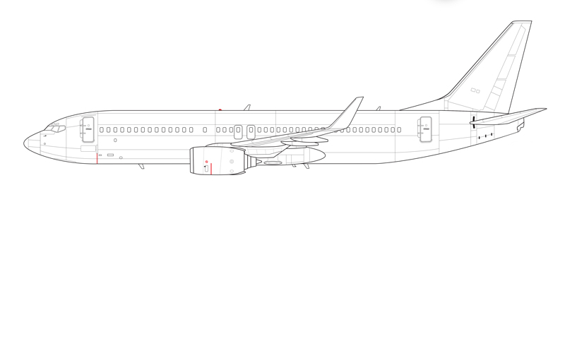 737-800_line_drawing_blended_winglets